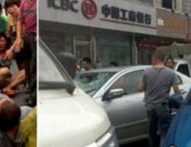 Yamyam saldırıları Çine sıçradı
