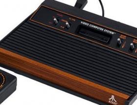 Atari için oyunun sonu
