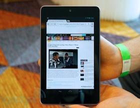 İşte en çok satan Android tablet