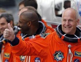 Emekli astronot jet-ski kurbanı