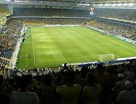 UEFA sopasız geliyor