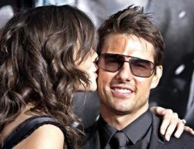 Tom Cruisedan şok eden istek