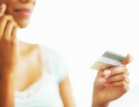 Kredi kartı şikayetleri yüzde 28 arttı