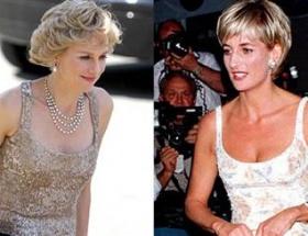 Prenses Diana Wattsın ilk görüntüleri