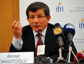 Davutoğlu: Büşra Hoca terörist değil