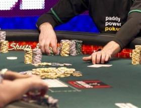 Pokerden 18 milyon dolar kazandı