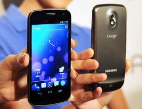 Galaxy Nexus gizemi çözüldü