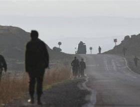 Afganistanda polis mayına düştü: 11 ölü
