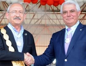 İstikbalin başpehlivanı Kılıçdaroğlu