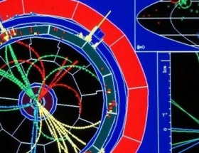 Higgs parçacığı E-baya düştü