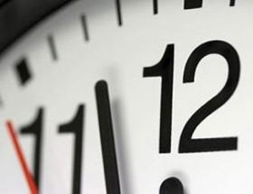 Saatleri ileri alacak mıyız?
