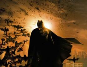 Yeni Batman Ben Affleck