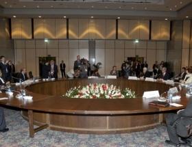 Nükleer müzakereler İstanbulda