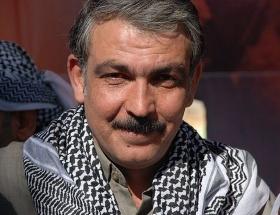 BDPli Ayhan cezaevinden çıktı