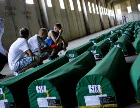Srebrenitsa soykırımı planlayıcısına müebbet
