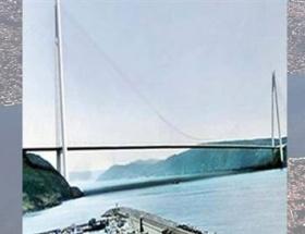 İşte üçüncü köprü böyle olacak