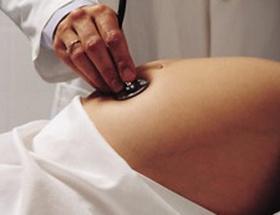 Hamileliği kolaylaştıran uygulama