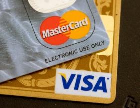 Kredi kartı çılgınlığı sürüyor
