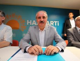 AK Partiye katılacak isimleri açıkladı
