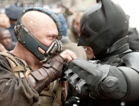 Batmanin gösteriminde katliam