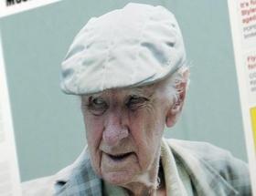 97 yaşındaki Nazi yakalandı
