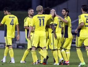 Vaslui - Fenerbahçe maçı canlı yayın