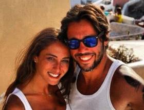 Yunanistanda romantik tatil