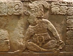 600 yıllık Maya tapınağı bulundu