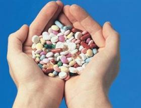 AIDS hastalarının ilacı devletten