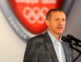 İşte 2020 İstanbul Olimpiyat logosu