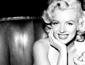 Marilyn Monroe kızıl diye izlenmiş
