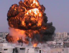 Yemende hava saldırısı: 7 ölü