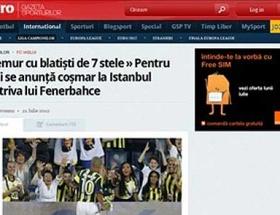 Fenerbahçeye çok çirkin benzetme