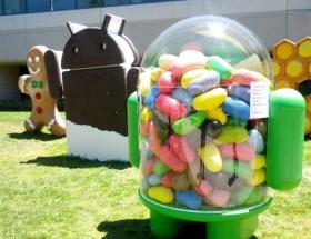 Samsung 3 cihazına Jelly Bean yayınlayacak!