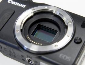 Canondan bir ilk