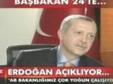 Erdoğanı güldüren soru