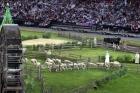30. Yaz Olimpiyat oyunları açılış töreni