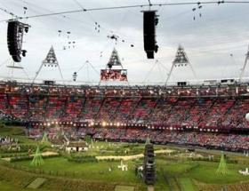 TRTnin olimpiyat karnesi