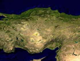 TSK, Suriyenin hava durumunu istedi