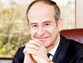 Coca-Colaya ikinci Türk yönetici