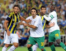 Fenerbahçe Vaslui maçı saat kaçta hangi kanalda?