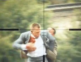 James Bond Türkiyede ölüyor