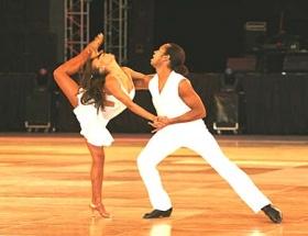 Türkiyenin en iyi salsa dans okulları