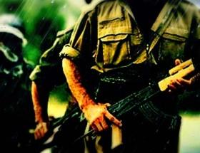 PKKdan köylülere tehdit