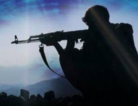Çukurcada 1 PKKlıya ait ceset bulundu