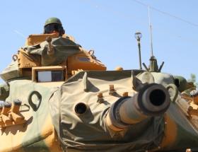 Finlandiya 100 adet ikinci el tank aldı