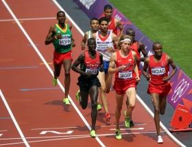 Türk atlet rekor kırdı