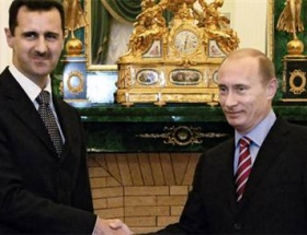 Rusyadan Esad rejimine kritik çağrı
