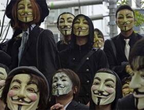 Hackerlar iş başında