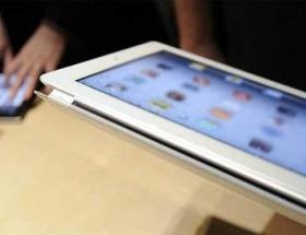 Yeni iPad Eylülde geliyor